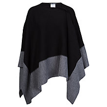 Buy Betty Barclay Contrast Edge Cape Online at johnlewis.com