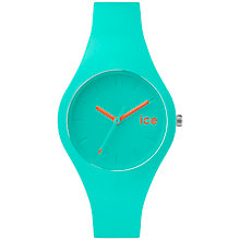 Buy Ice-Watch Unisex Ice-Chamallow Small Watch Online at johnlewis.com