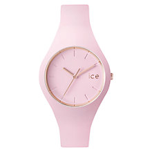 Buy Ice-Watch Unisex Ice-Glam Pastel Small Watch Online at johnlewis.com
