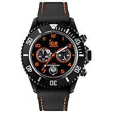 Buy Ice-Watch Men's Ice-Chrono Drift Chronograph Watch Online at johnlewis.com