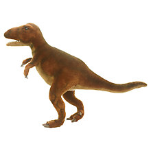Buy Hansa T Rex Soft Toy Online at johnlewis.com