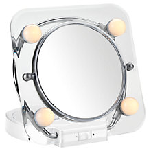 Buy Revlon Hollywood Mirror Online at johnlewis.com