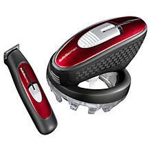Buy BaByliss For Men 7565U Super Crew Cut Online at johnlewis.com