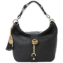 Buy Dune Dobbly Ring Detail Bag Online at johnlewis.com