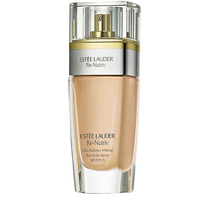 shop for Estée Lauder Re-Nutriv Ultra Radiance Makeup SPF 15 at Shopo