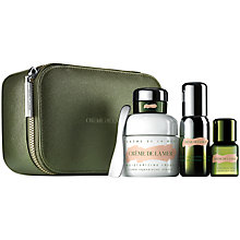 Buy Crème de la Mer The Sculpting Collection Gift Set Online at johnlewis.com