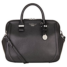 Buy Fiorelli Annaline Grab Bag, Black Online at johnlewis.com