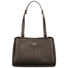 Buy Fiorelli Livvy Shoulder Bag, Brown Online at johnlewis.com