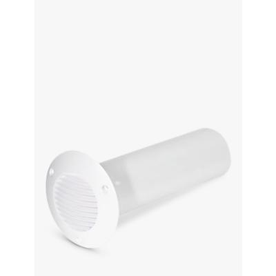 John Lewis Venting Cavity Wall Kit, White
