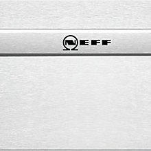 Buy Neff N21H40N3GB Built-In Warming Drawer, Stainless Steel Online at johnlewis.com
