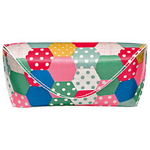 Buy Cath Kidston Mini Patch Glasses Case Online at johnlewis.com