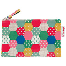 Buy Cath Kidston Mini Patch Zip Purse Online at johnlewis.com
