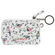 Buy Cath Kidston Little Birds Purse and Keychain Online at johnlewis.com