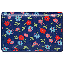 Buy Cath Kidston River Daisy Business Card Holder Online at johnlewis.com