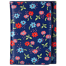 Buy Cath Kidston River Daisy Ticket Holder Online at johnlewis.com