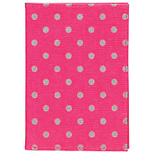 Buy Cath Kidston Little Spot Passport Holder Online at johnlewis.com