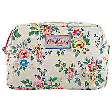 Buy Cath Kidston Kingswood Rose Overnight Pouch Online at johnlewis.com