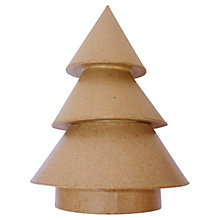 Buy Decopatch Small Christmas Tree Online at johnlewis.com