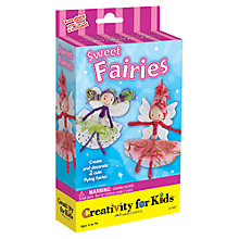 Buy Sweet Fairies Mini Kit Online at johnlewis.com