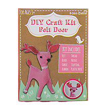 Buy Sass & Belle Pink Deer Online at johnlewis.com