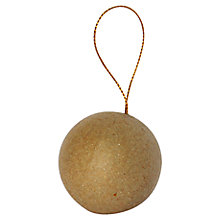 Buy Decopatch Baubles, Set of 6 Online at johnlewis.com