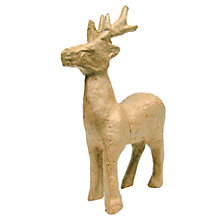 Buy Decopatch Reindeer Online at johnlewis.com