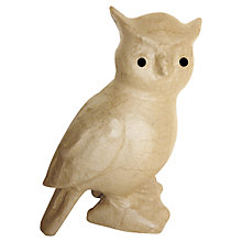 Buy Decopatch Small Owl Online at johnlewis.com
