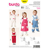 Save at least 50% on Burda sewing patterns