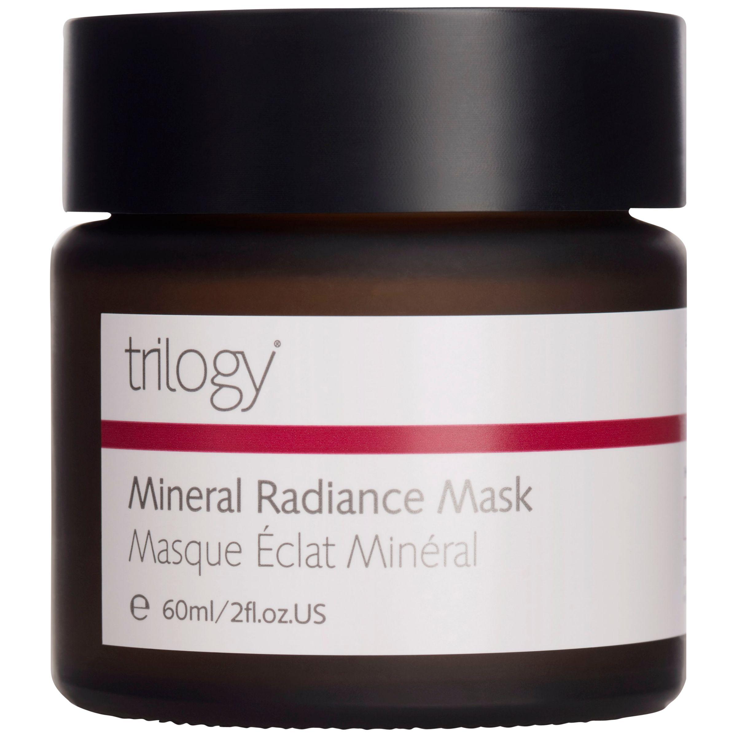 Trilogy Trilogy Mineral Radiance Mask, 60ml