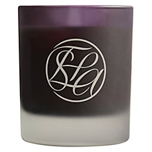Buy ESPA Restorative Candle, 200g Online at johnlewis.com