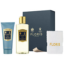 Buy Floris Men's No89 Grooming Duo Online at johnlewis.com