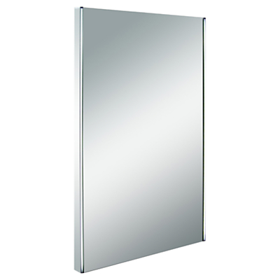 BAGNODESIGN M-Line Illuminated Mirror, W50 x L80cm