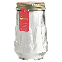 Buy go be lovely Anemone Bath Salts, 382g Online at johnlewis.com