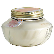 Buy go be lovely Coconut Milk Mango Candle, 220g Online at johnlewis.com