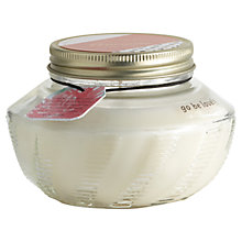 Buy go be lovely Anemone Candle, 220g Online at johnlewis.com