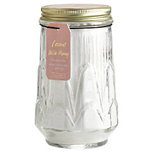 Buy go be lovely Coconut Milk Mango Bath Salts, 382g Online at johnlewis.com