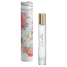 Buy go be lovely Anemone Roller Perfume, 7ml Online at johnlewis.com