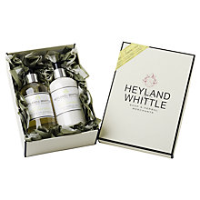 Buy Heyland & Whittle Wild Lemongrass Handwash & Hand Lotion Gift Box, 2x 300ml Online at johnlewis.com
