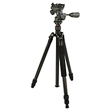Buy Giottos GT8223-5011N Carbon Fibre Tripod with Three-Way Head Online at johnlewis.com