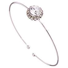 Buy Ted Baker Sappell Swarovski Crystal Bracelet Online at johnlewis.com