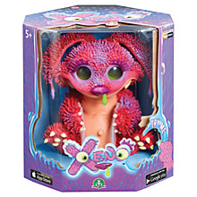 Buy Xeno Interactive Pet Monster, Assorted Online at johnlewis.com