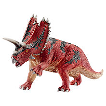 Buy Schleich Pentaceratops Dinosaur Toy Online at johnlewis.com