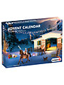Schleich Christmas With Horses Advent Calendar