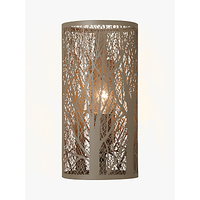 John Lewis Devon Wall Light