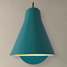 Buy John Lewis Erik Wall Light Online at johnlewis.com