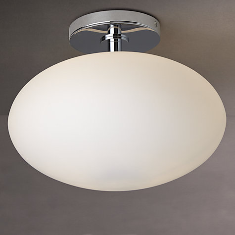 Model Buy John Lewis Cornell 4 Light Bathroom Ceiling Plate  John Lewis