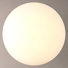Buy Astro Zeppo Bathroom Wall Light Online at johnlewis.com