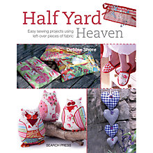 Buy Half Yard Heaven Online at johnlewis.com