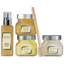Buy Laura Mercier Tarte Au Citron Body & Bath Quartet Online at johnlewis.com