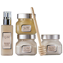 Buy Laura Mercier Almond Coconut Milk Body & Bath Quartet Gift Set Online at johnlewis.com